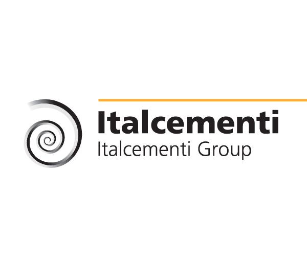 Italcementi-Group-logo-design