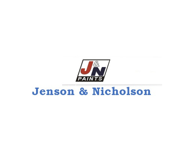 Jenson-&-Nicholson-logo-design