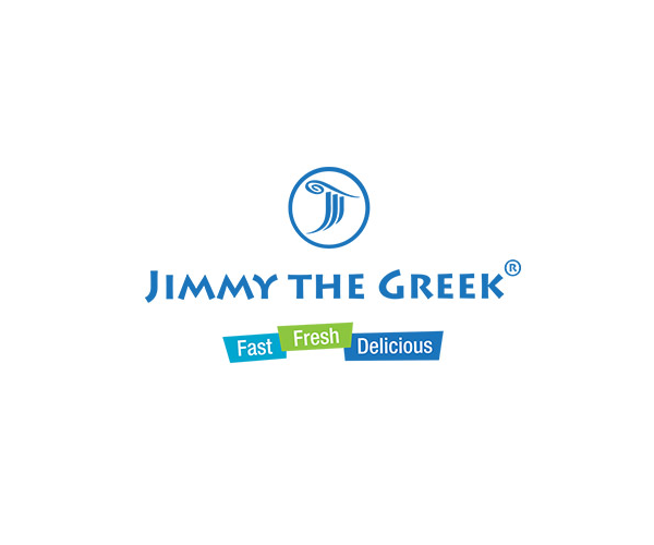 Jimmy-The-Greek-logo-design