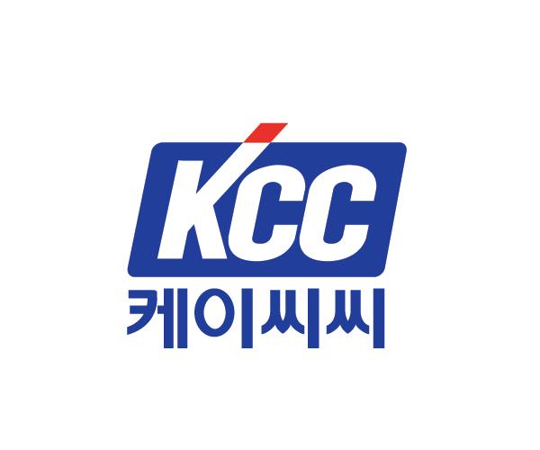 KCC-paints-company-logo-design