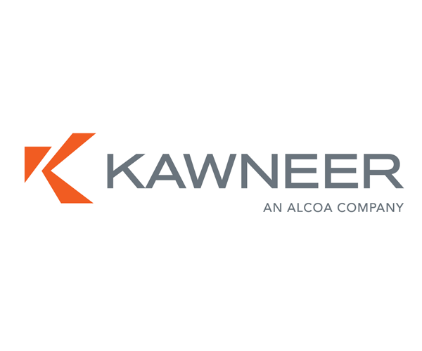 Kawneer-UK-logo-design-for-company