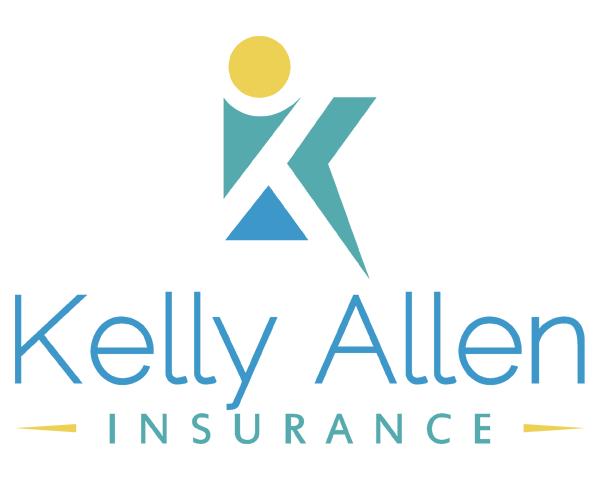 Kelly-Allen-Insurance-logo-design
