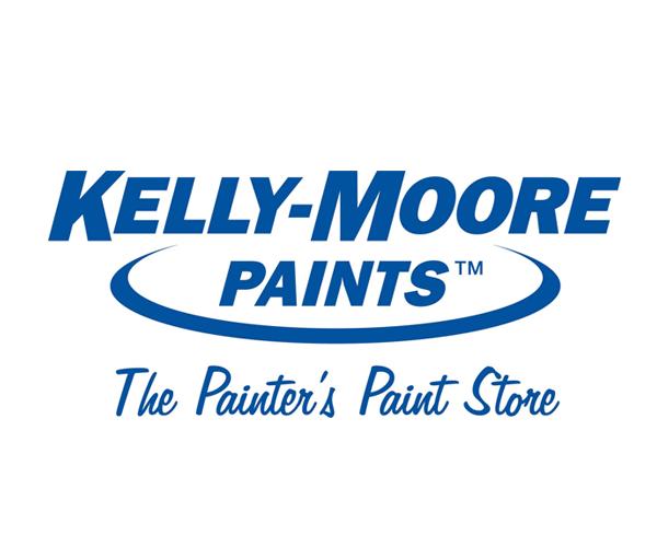 Kelly-Moore-paints-logo-design