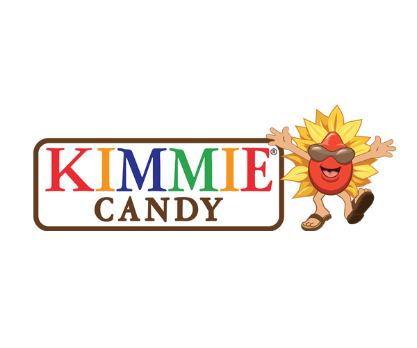 Kimmie-Candy-Company-logo-design