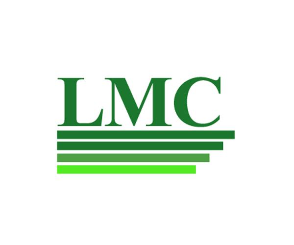 Lattimore-Materials-logo-design