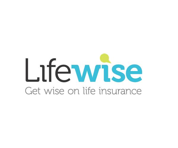 Lifewise-Insurance-Australia-logo-design