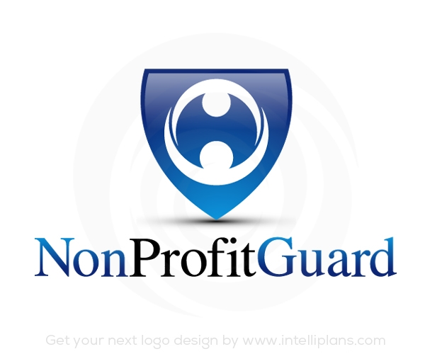Logo-Design-for-Non-Profit-Guard