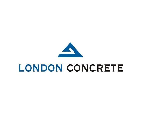 London-Concrete-Logo-design