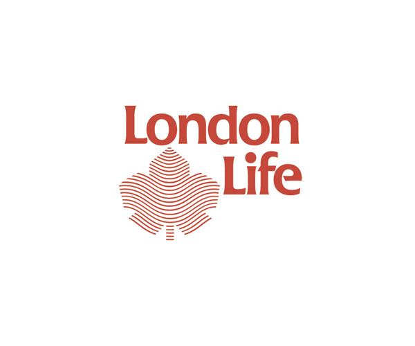 London-Life-Insurance-canada-logo-design