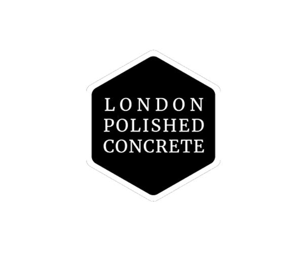 London-Polished-Concrete-logo-design