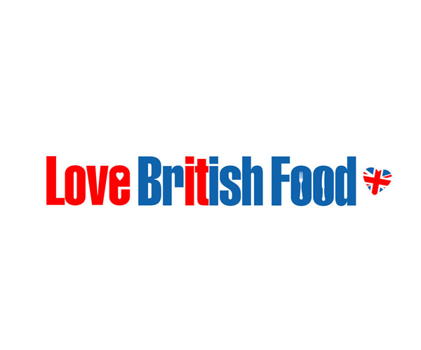 Love-British-Food-logo-design-uk