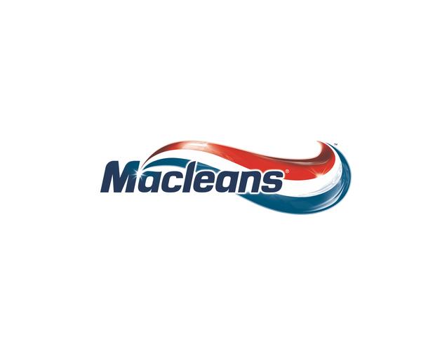 Macleans-Logo-design