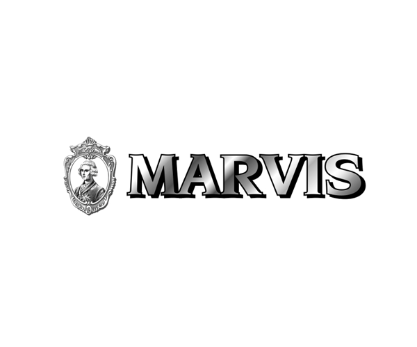 Marvis-Company-Logo-design