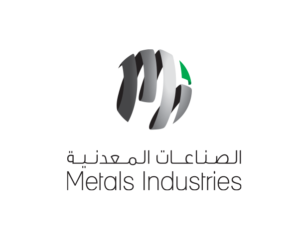 Metals-Industries-logo-design-in-saudi-arabia