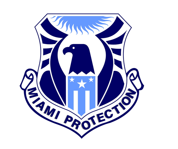 Miami-Security-Guard-logo-design