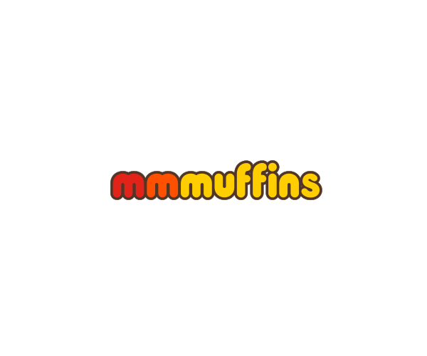Mmmuffins-Logo-Design