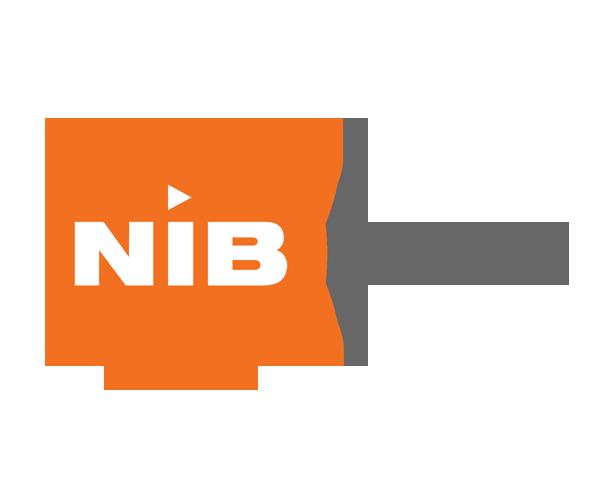 NIB-Bank-logo-download-png