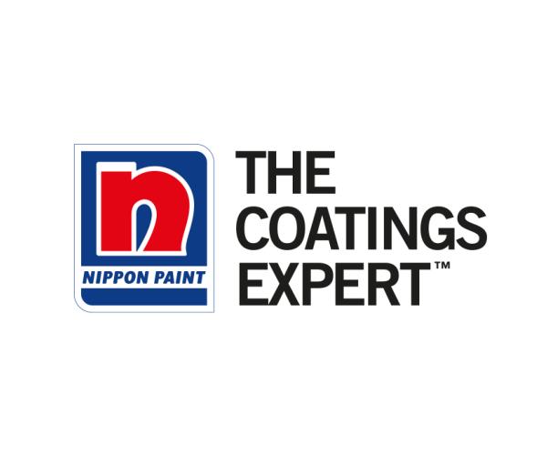 Nippon-Paint-Logo-design