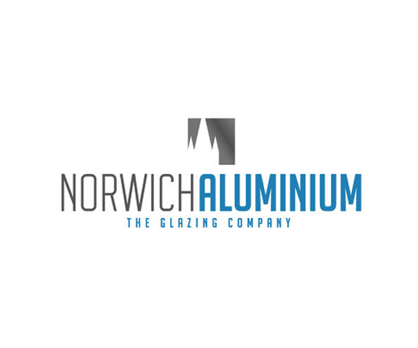 Norwich-Aluminium-Windows-logo-design