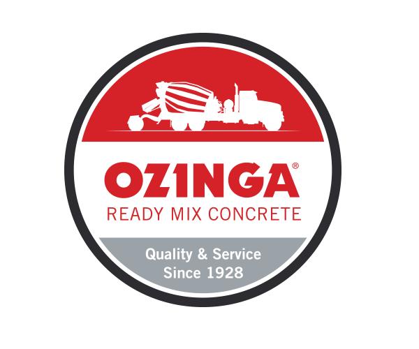 Ozinga-ready-mix-concrete-logo-designer