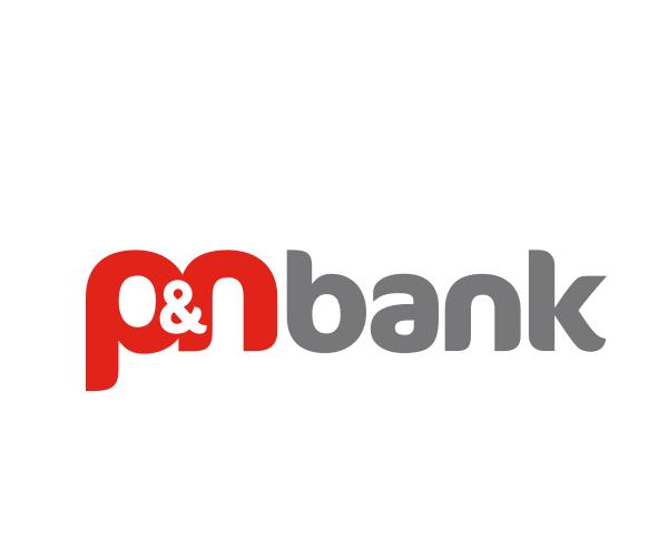P&N-Bank-logo-design-download