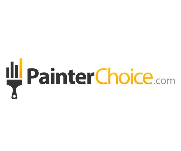 Painting-Business-Pro-logo-designer