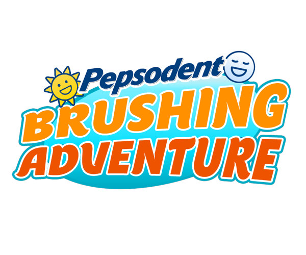 Pepsodent-Brushing-Adventure-logo-deisgn