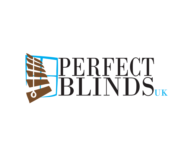 Perfect-Blinds-UK-logo-design