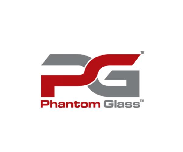 Phantom-Glass-logod-esign