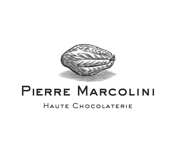 Pierre-Marcolini-logo-design