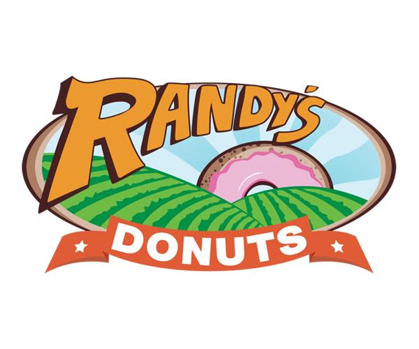 Randys-Donuts-logo-design