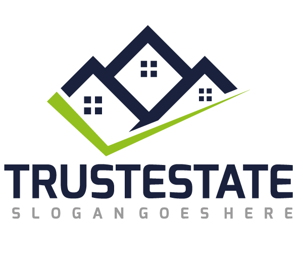 Real-Estate-Logo-template-free