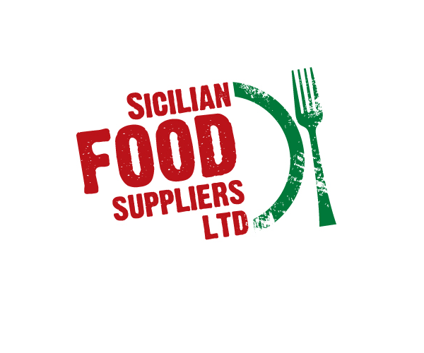 Sicilian-Food-Suppliers-logo-design