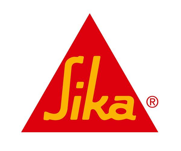 Sika-paint-company-logo-design