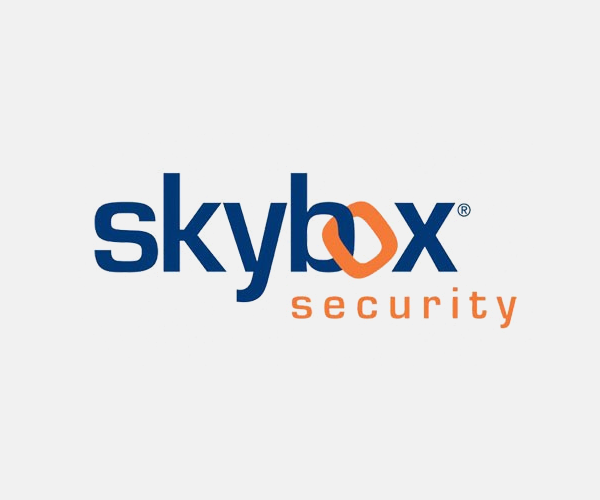 Skybox-Security-logo-design
