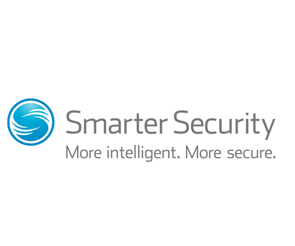 Snarter-Security-logo-design