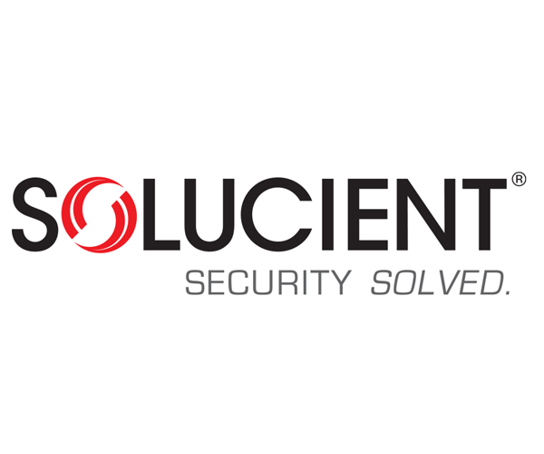 Solucient-Security-Logo-design