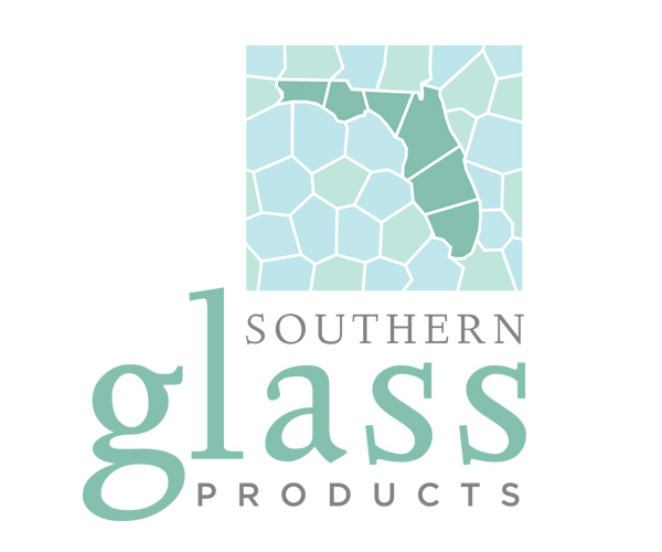 Southern-Glass-logo-design