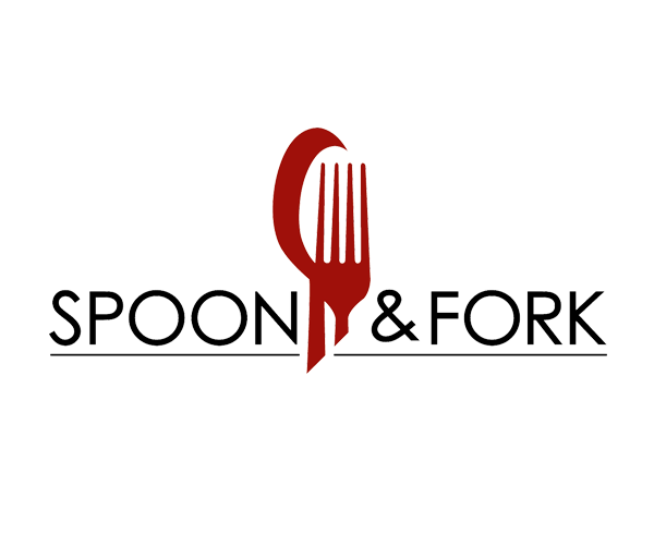 Spoon&Fork-logo-design