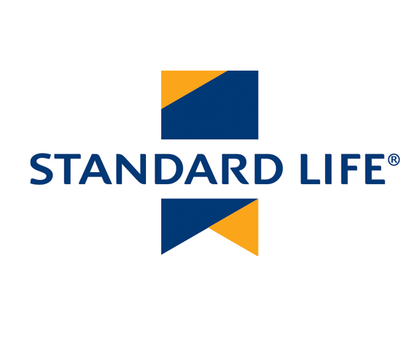 Standard-Life-Assurance-logo-design-in-canada