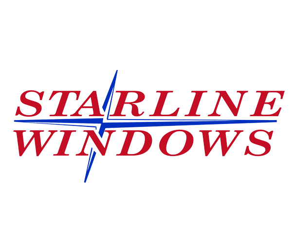 Starline-Architectural-Windows-logo-design