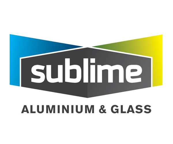 Sublime-Aluminium-&-Glass-logo-design