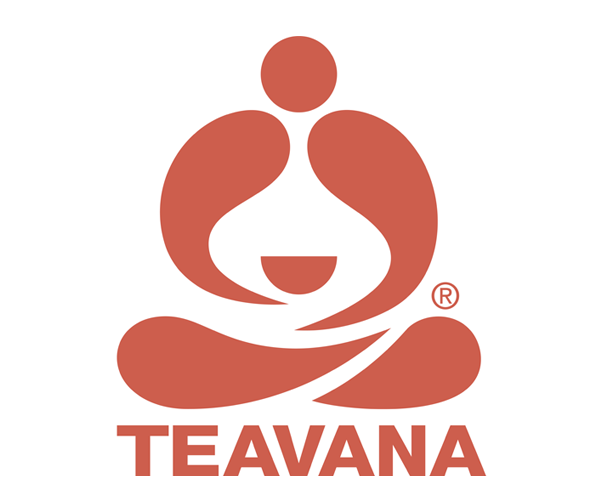 Teavana-tea-Company-Logo-design