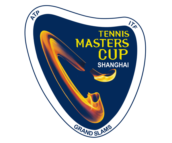 Tennis-Masters-Cup-Shanghai-logo