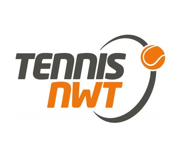 Tennis-NWT-Logo-design