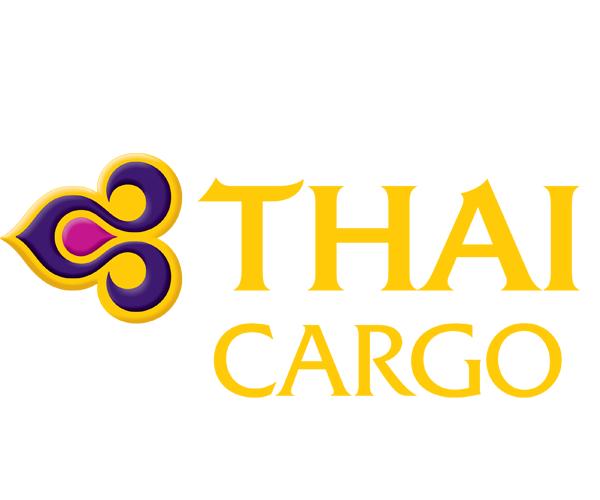 Thai-Cargo-logo-design