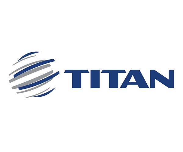 Titan-America-logo-design