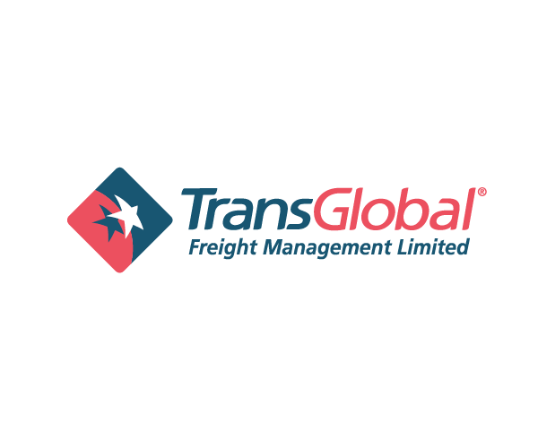 Trans-Global-logo-design