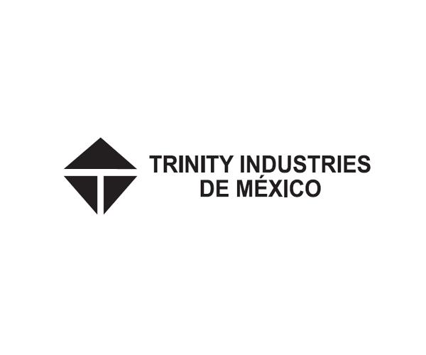 Trinity-Industries-mexico-logo-designer