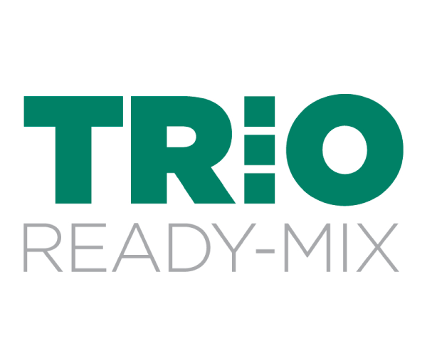 Trio-Ready-Mix-logo-design-idea